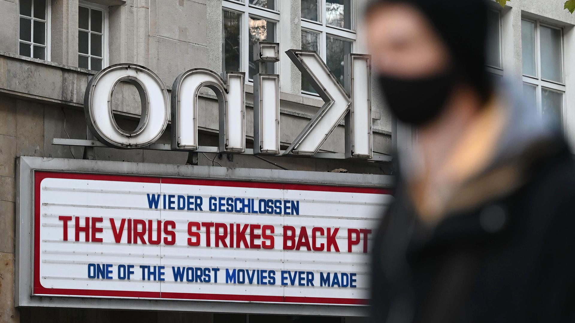 December 20-ig biztosan tartanak a korlátozások Németországban