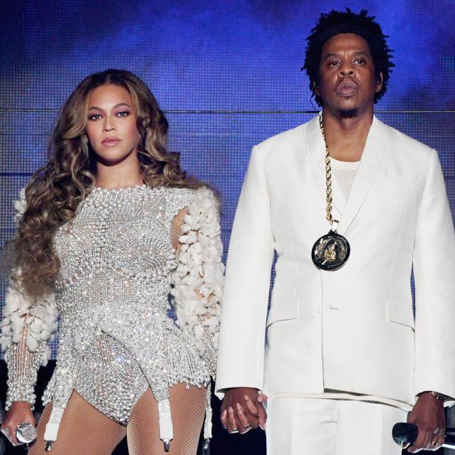 Beyoncé és Jay Z