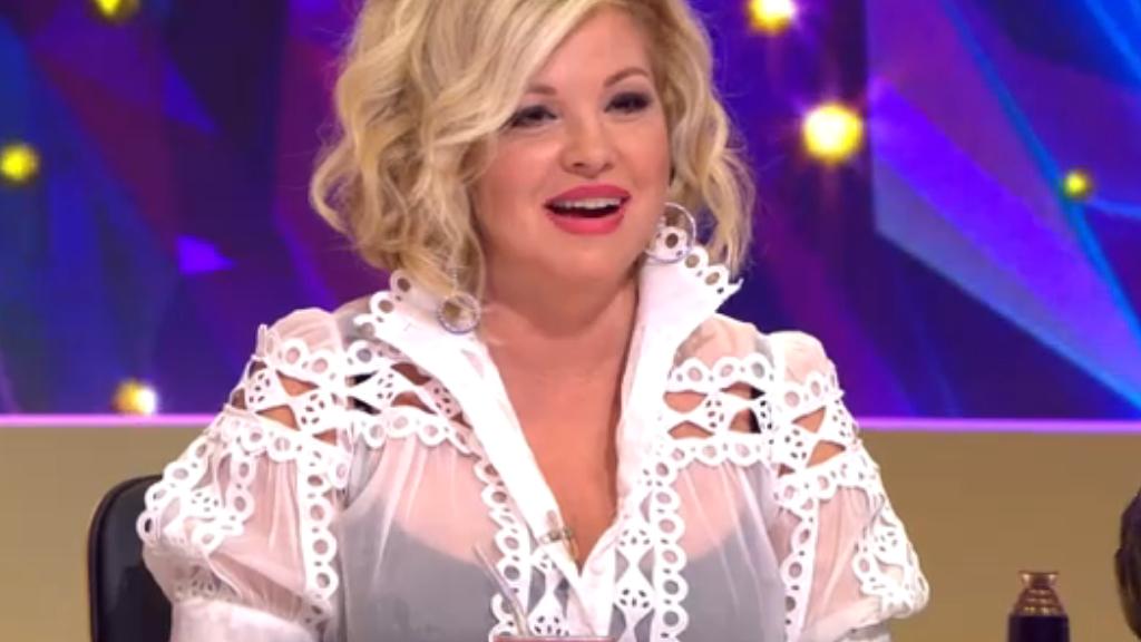 Liptai Claudia az Álarcos énekes nyomozója