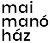 Mai Manó Ház logo