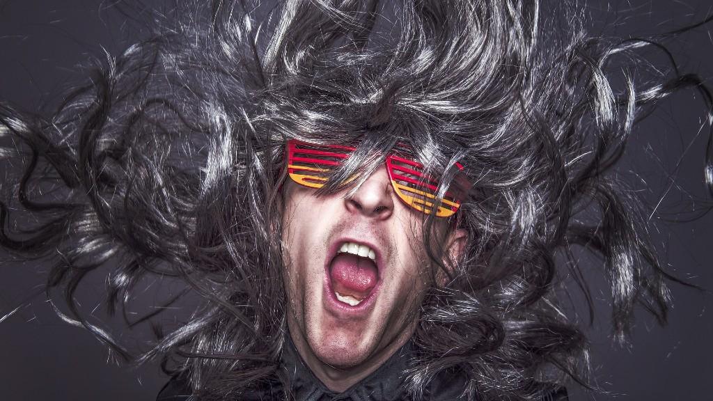 Party Hard! (fotó: Pixabay)