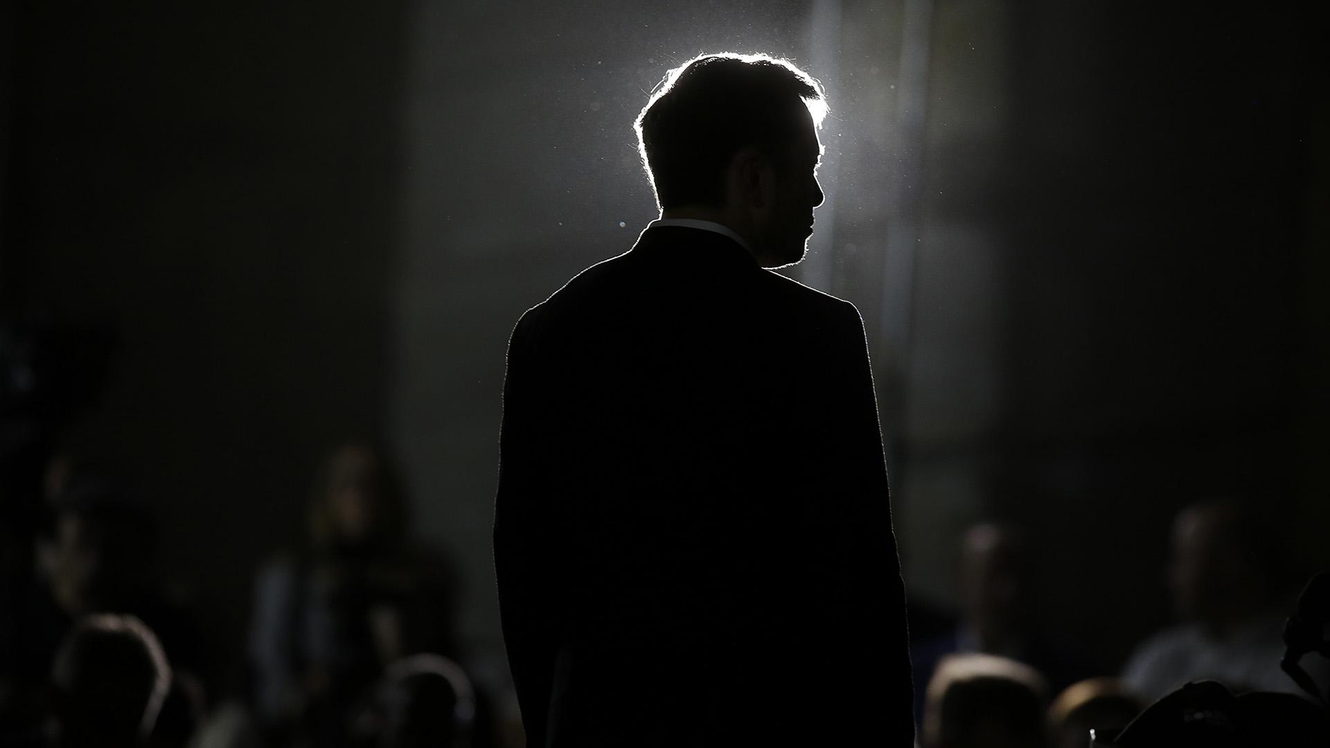 Elon Musk, a Tesla feje