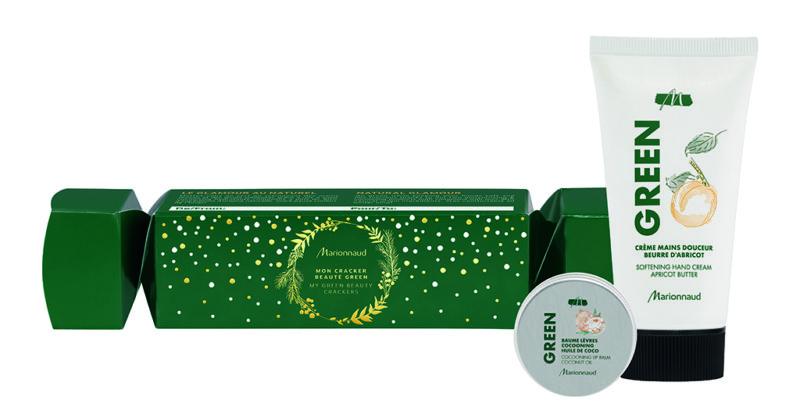 Marionnaud My Green Beauty Cracker