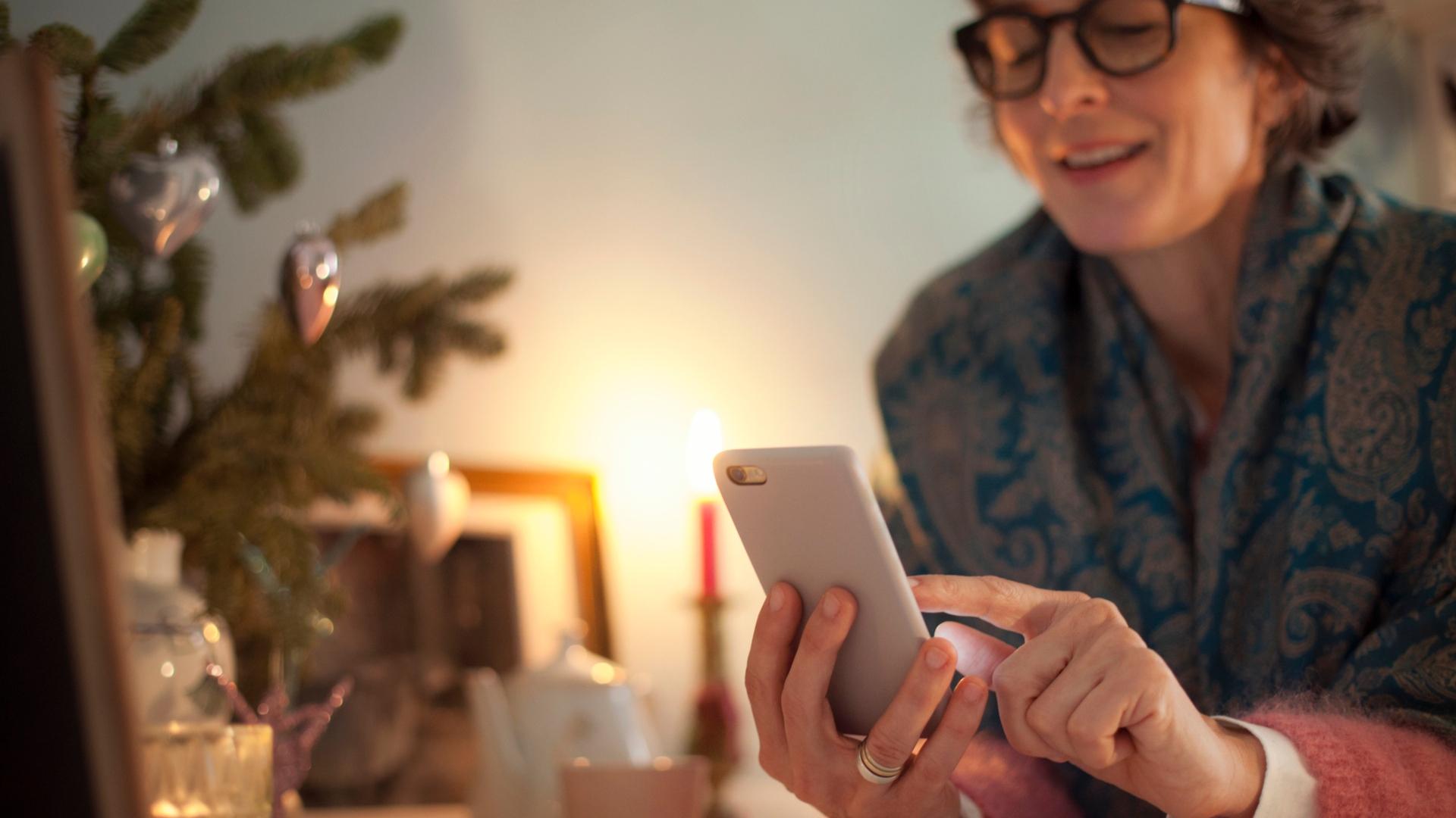 Nyílt levél: Online karácsony a nagyikkal
