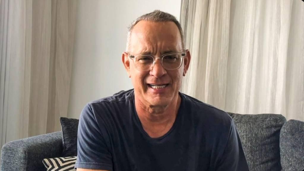 Tom Hanks 2020-ban