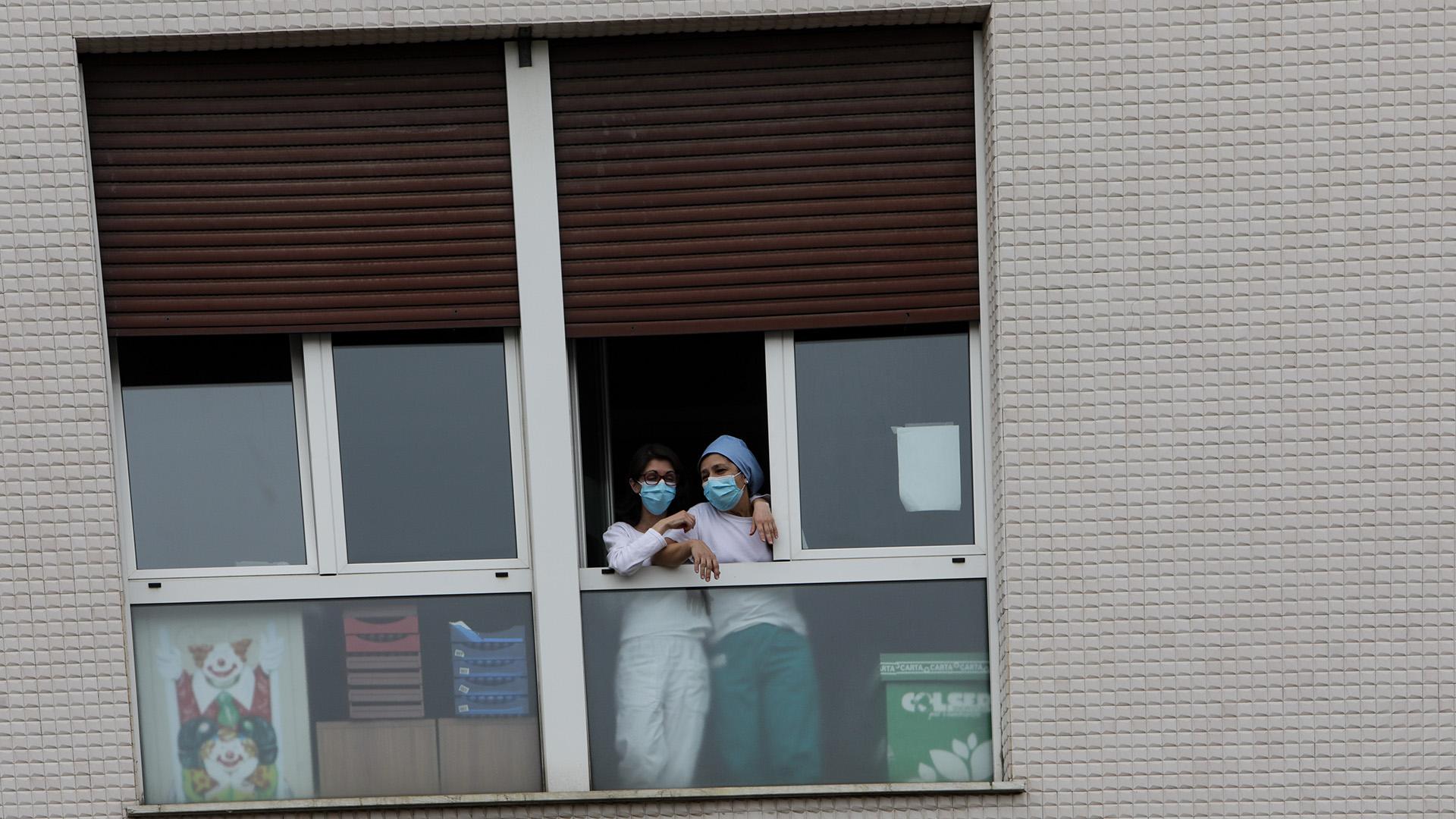 Olaszország, kórház