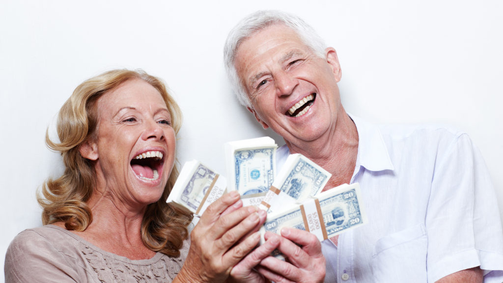 35 éve lottózik ugyanazokkal a számokkal, most nyert