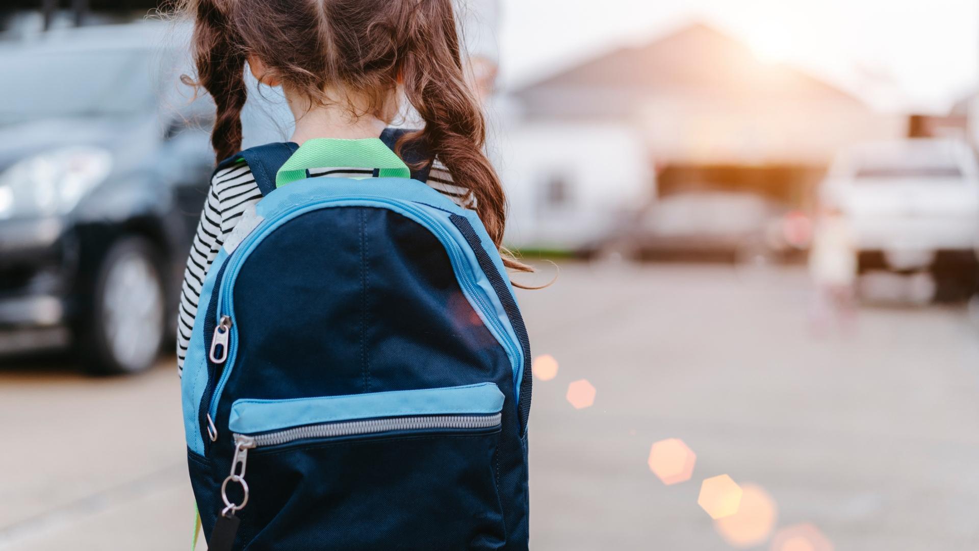 Mikortól engednéd el önállóan iskolába a gyereket?