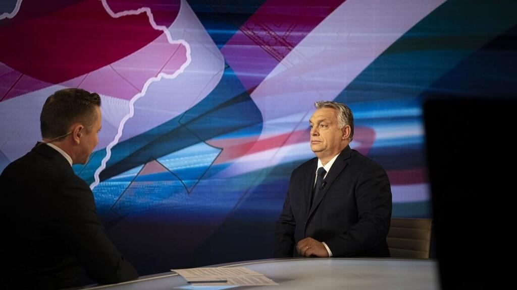 Orbán Viktor reméli, hogy karácsonykor már lehetnek nagyobb családi összejövetelek