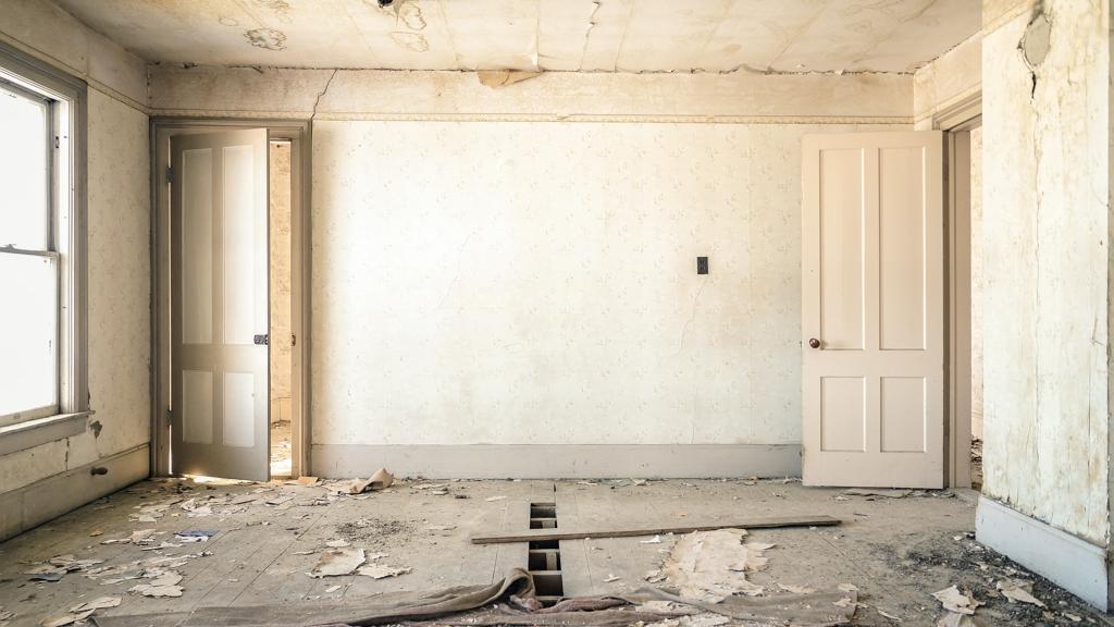 Ezek az otthonfelújítás feltételei.