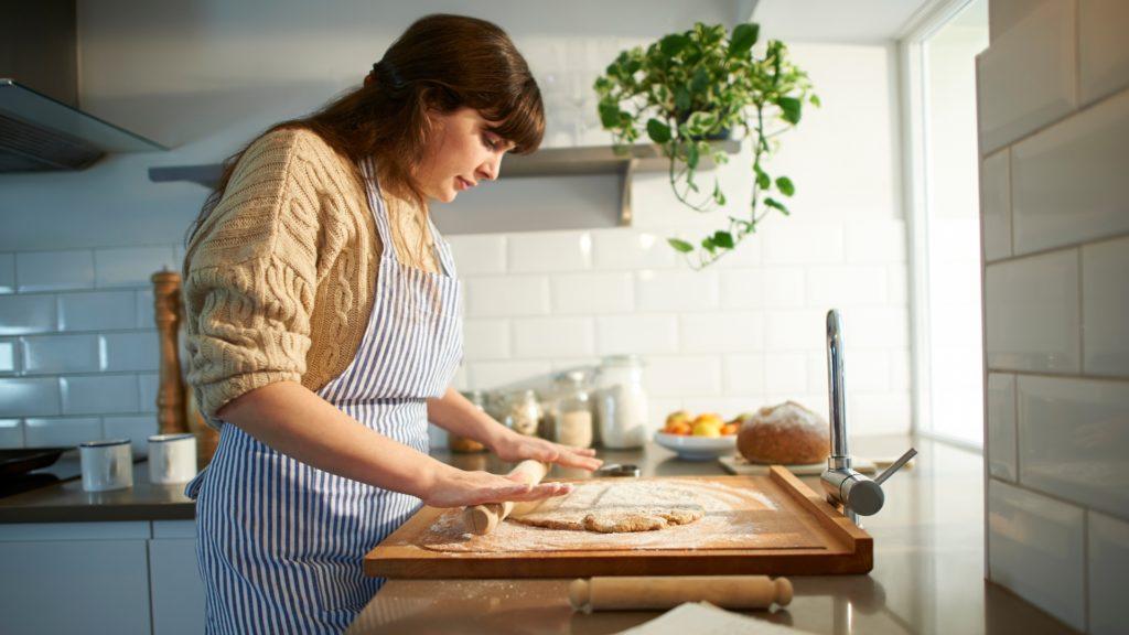 Egyél paszternákot krumpli helyett reggelire, ebédre és vacsorára!