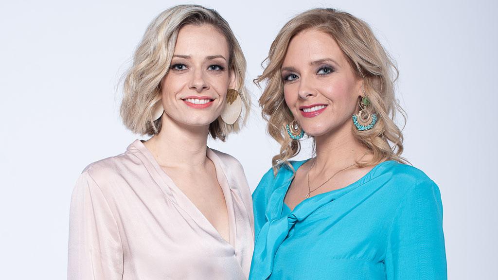 Peller Anna és Peller Mariann