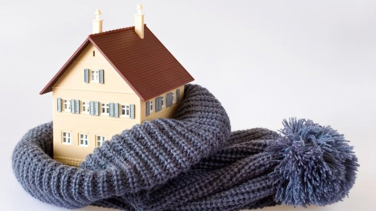 A jó szigetelés az alfája és omegája az energiatakarékos háznak (fotó: profimedia.hu)