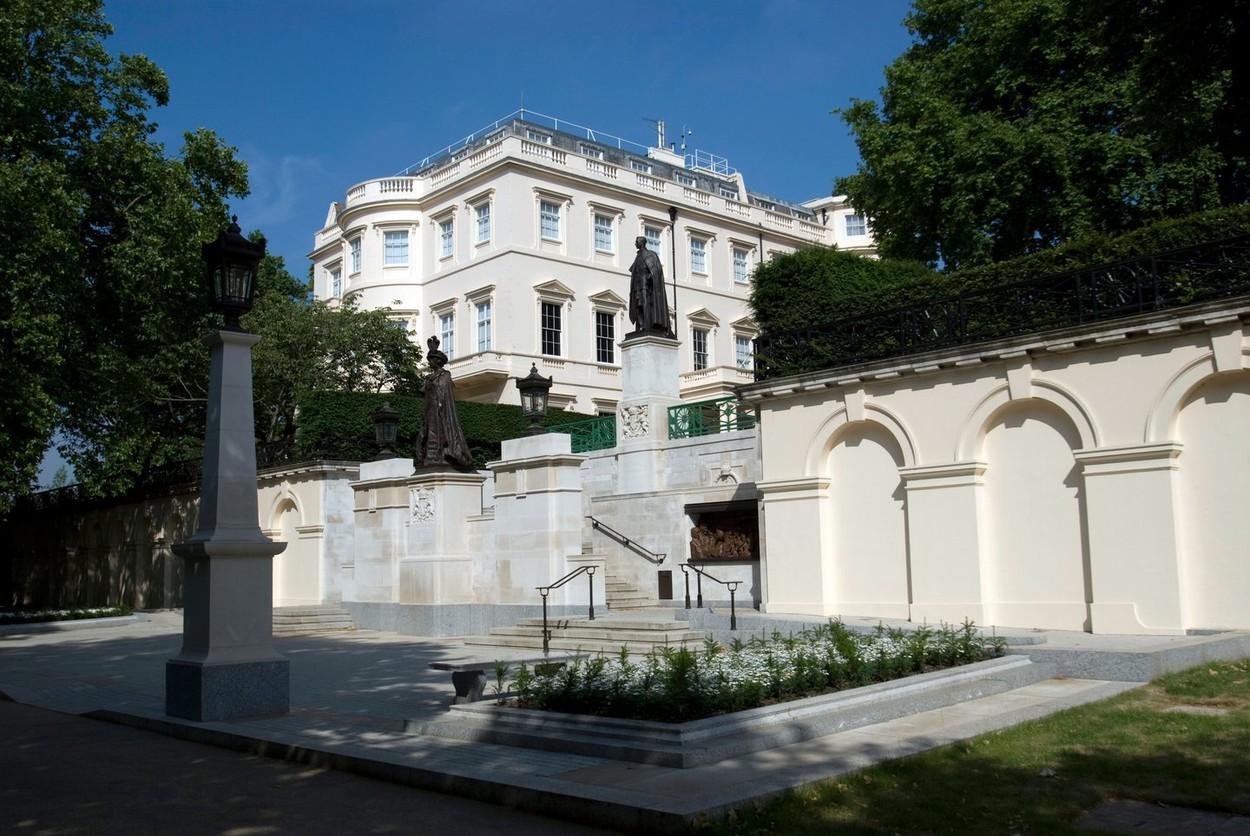 Clarence-ház, London
