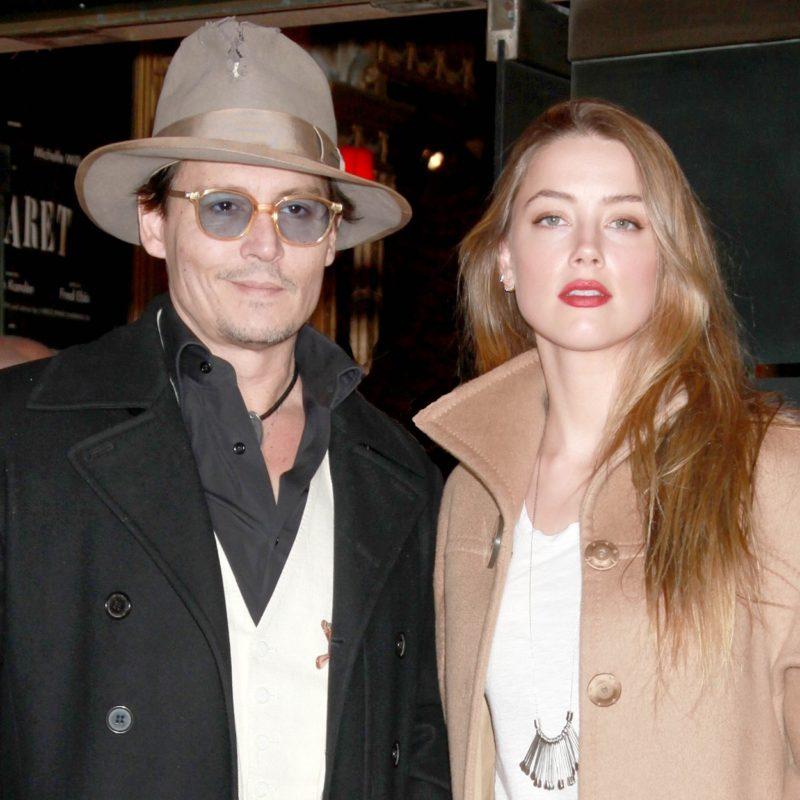 Hivatalosan is nőverő lett Johnny Depp