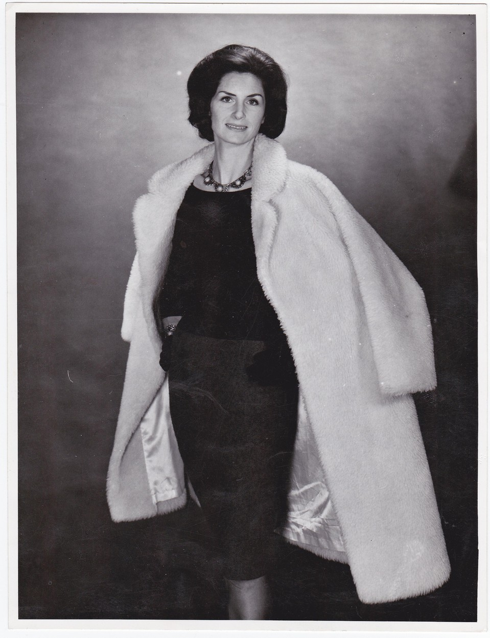 Daphne Selfe modell