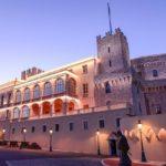 Erődből gyönyörű palota