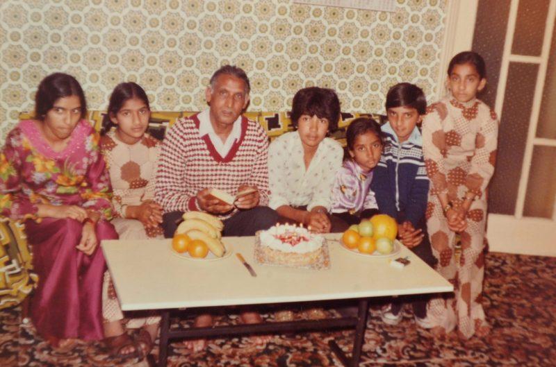 A Chand család