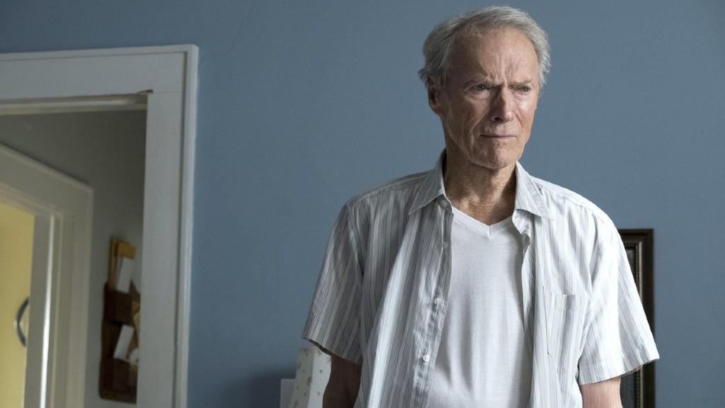 A továbbra is jó egészségnek örvendő Clint Eastwood A csempész című filmben (fotó: Profimédia)