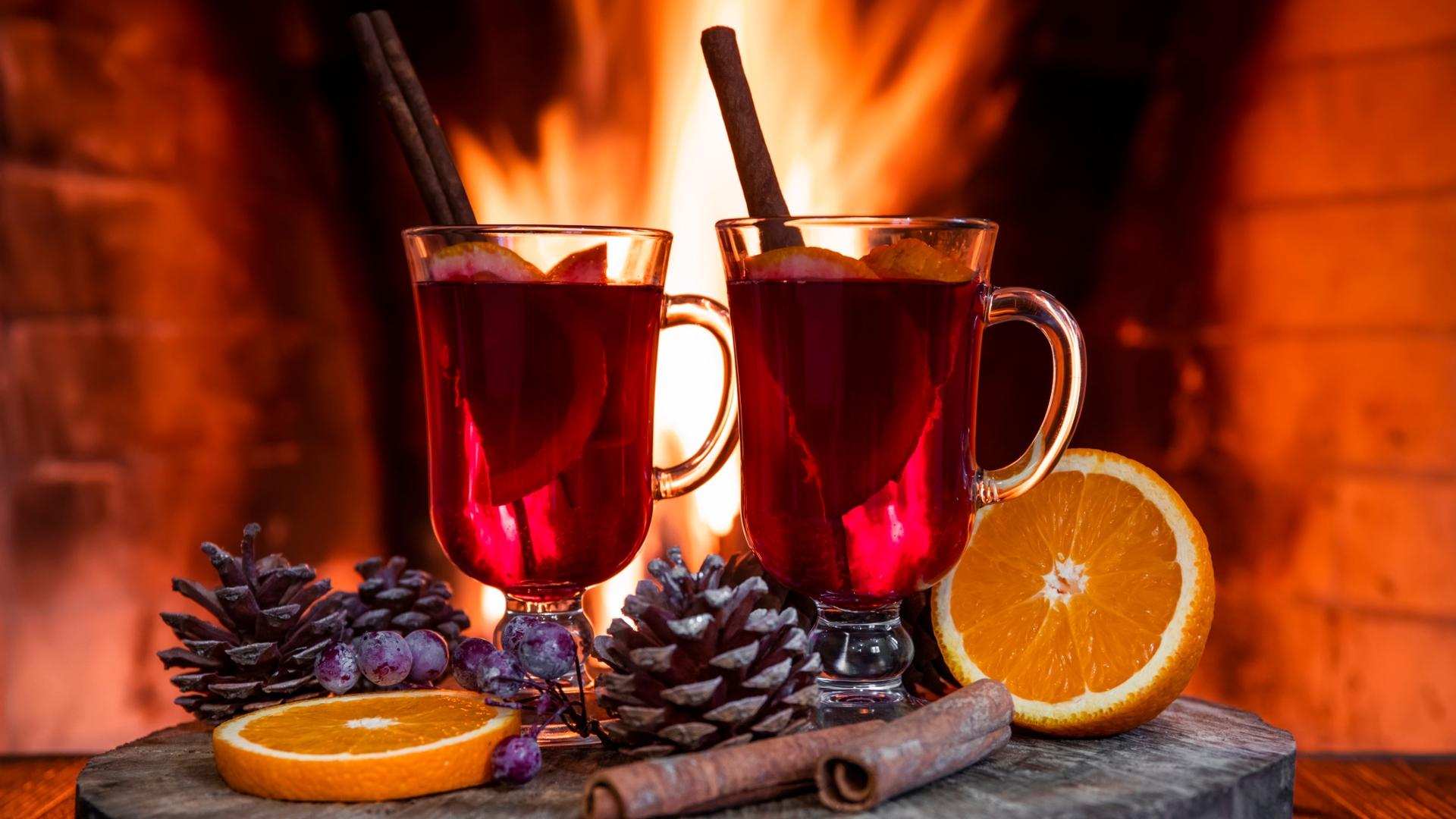 Karácsonykor puncsot kell inni
