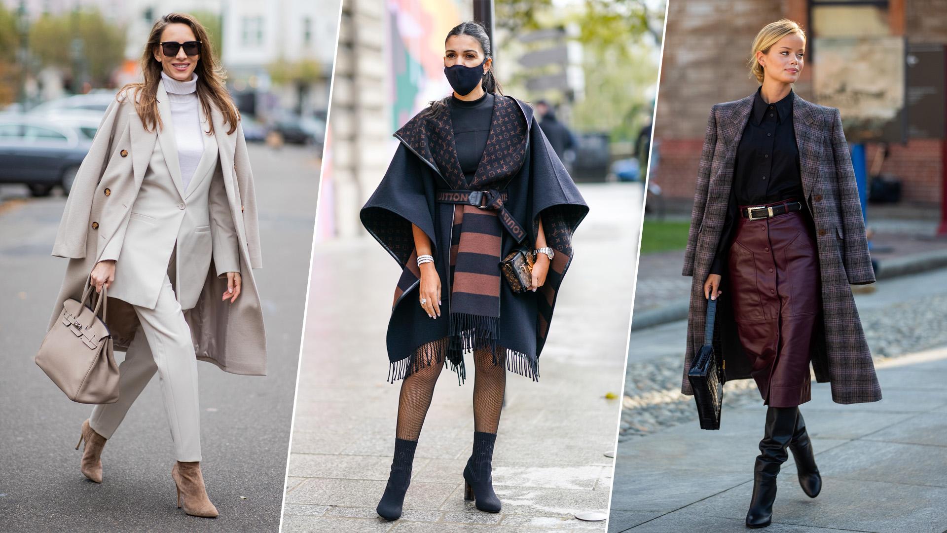 Így öltözz a legnagyobb hidegben is stílusosan