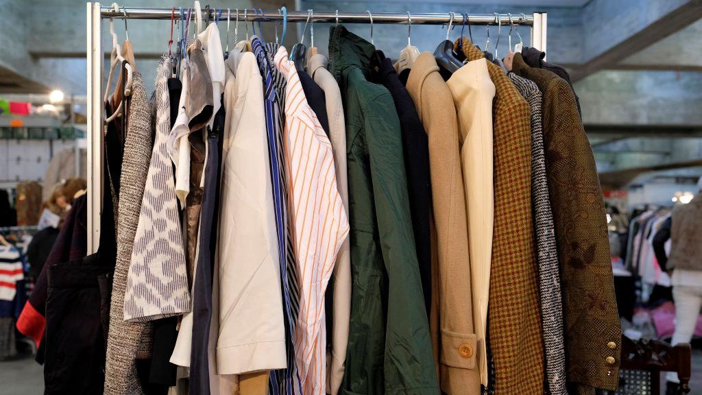 Mi legyen a már nem használt ruhákkal?