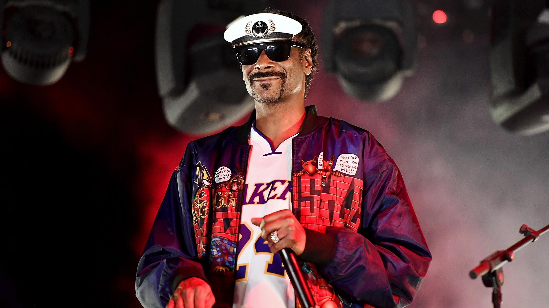 Snoop Dogg ezúttal a környezet védelméért kampányol