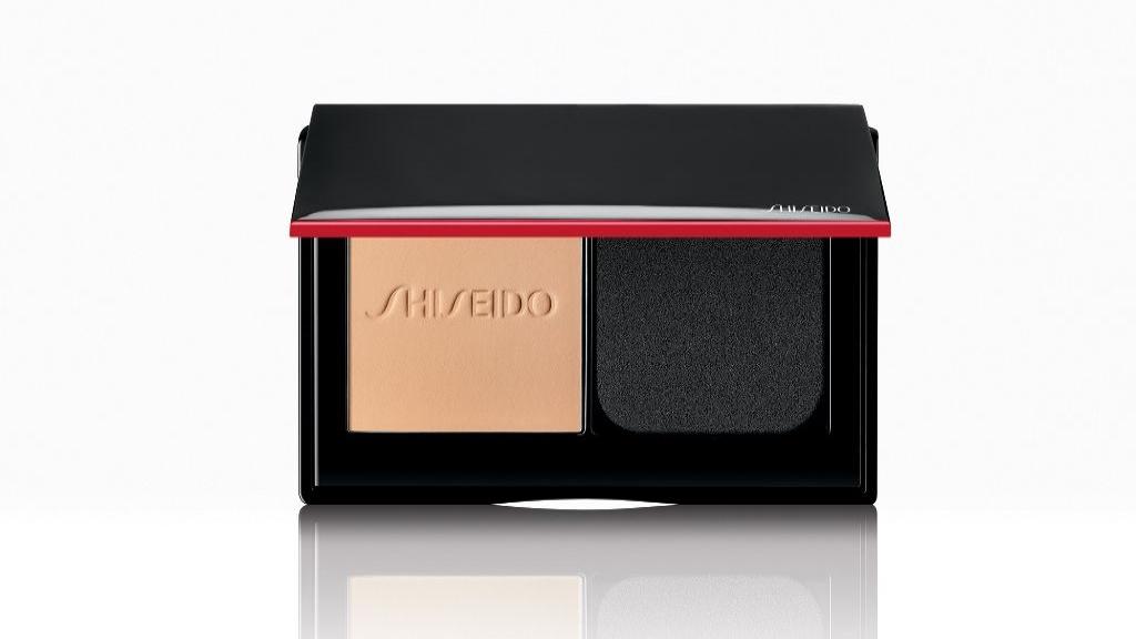 Synchro Skin Self-Refreshing Custom Finish Powder alapozó advent nyeremény