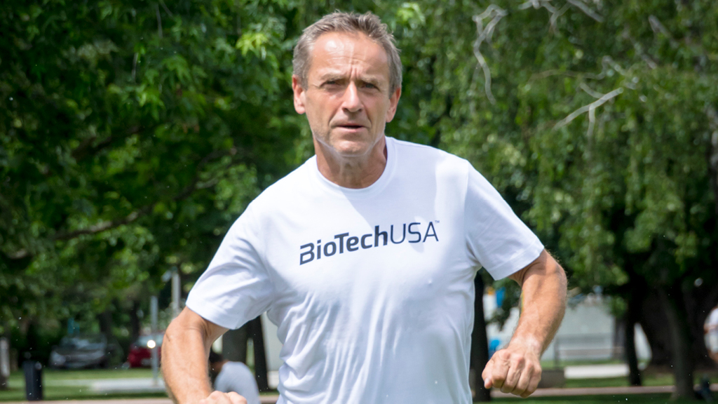 Olyan versenyeken veszek részt, amik ellen a test már az első perctől fogva tiltakozik – interjú Szőnyi Ferenc ultratriatlon világbajnokkal(x)