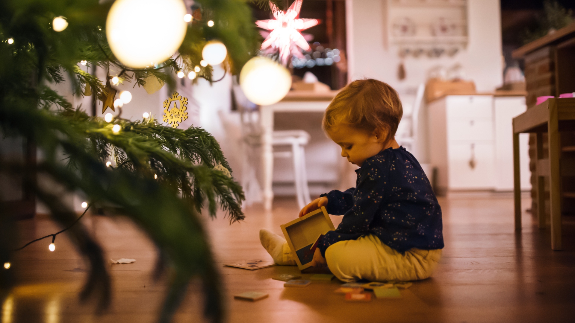 Hosszú távú hatása lehet a karanténnak az óvodás gyerekek lelki életére - Qubit