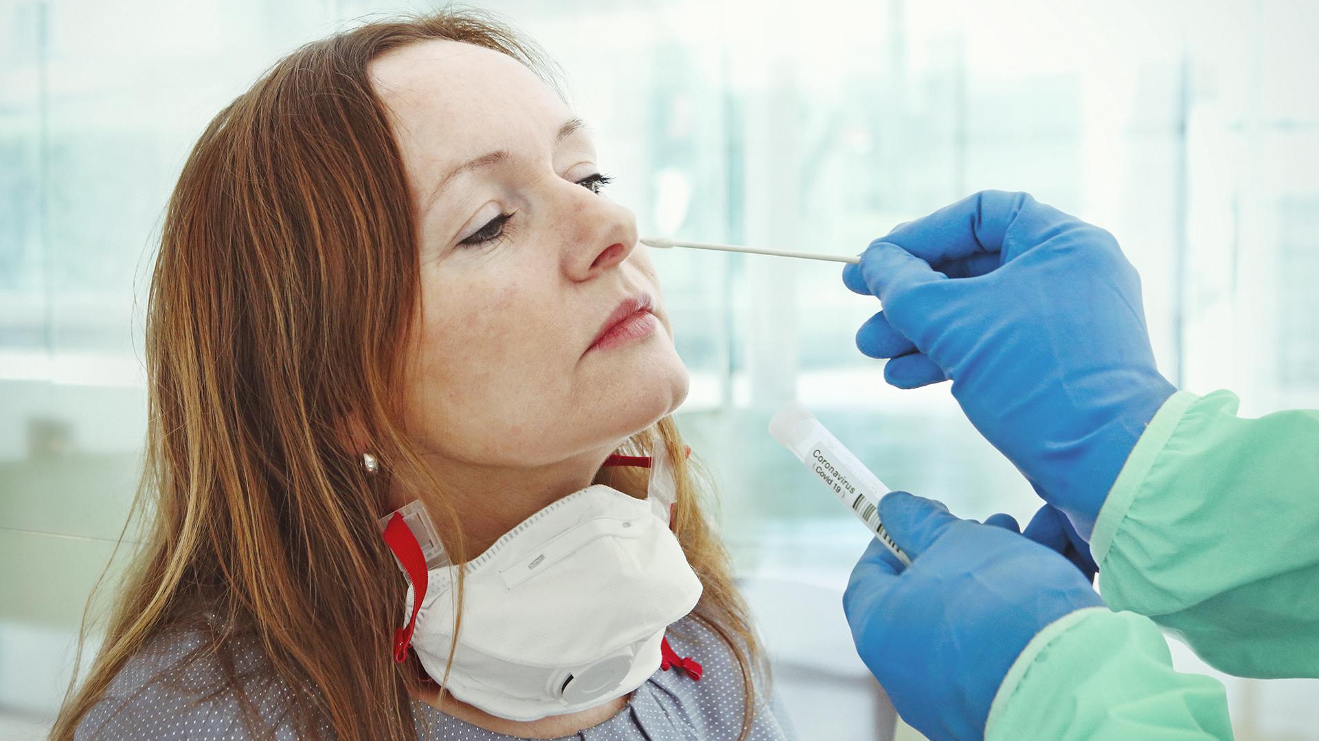 Nem minden tanár él az ingyenes koronavírus-teszt lehetőségével