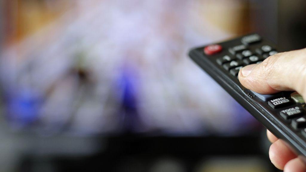 Tévécsatorna