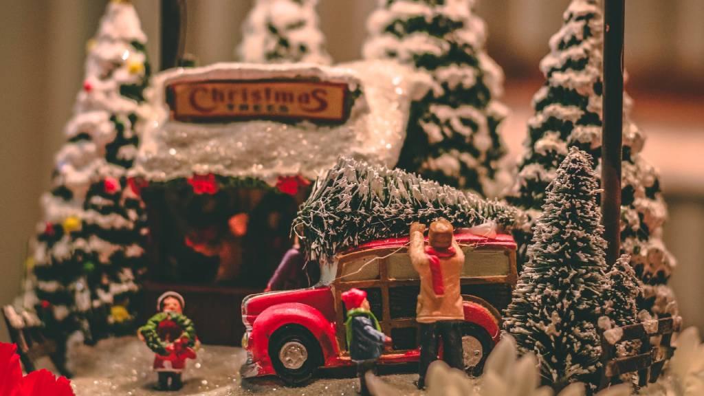 karácsonyidekor