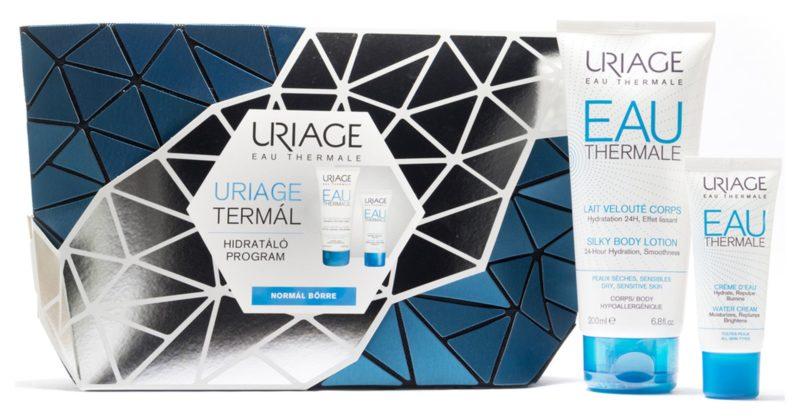 Uriage Termál Karácsonyi Csomag
