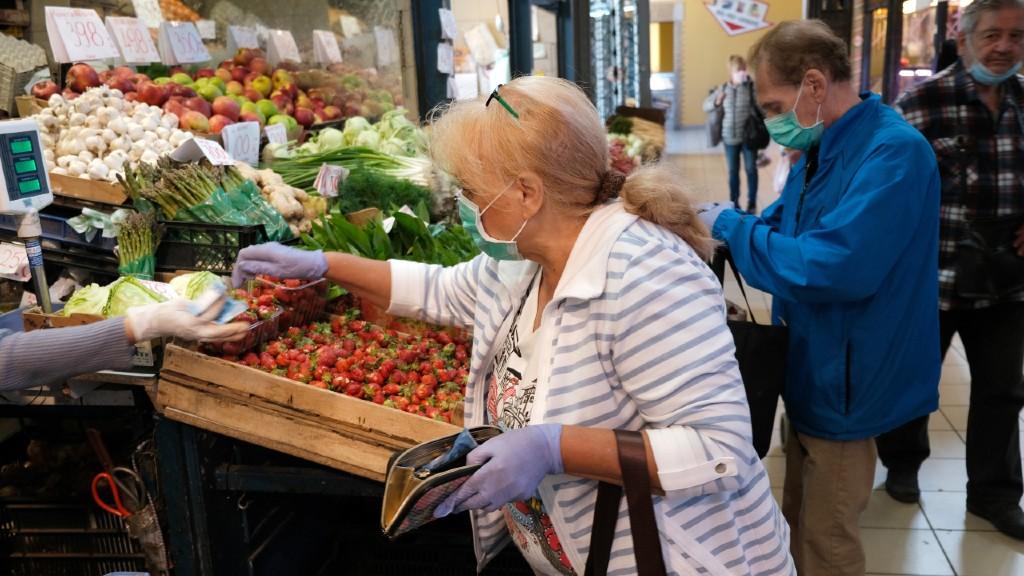 Visszatért a vásárlási idősáv