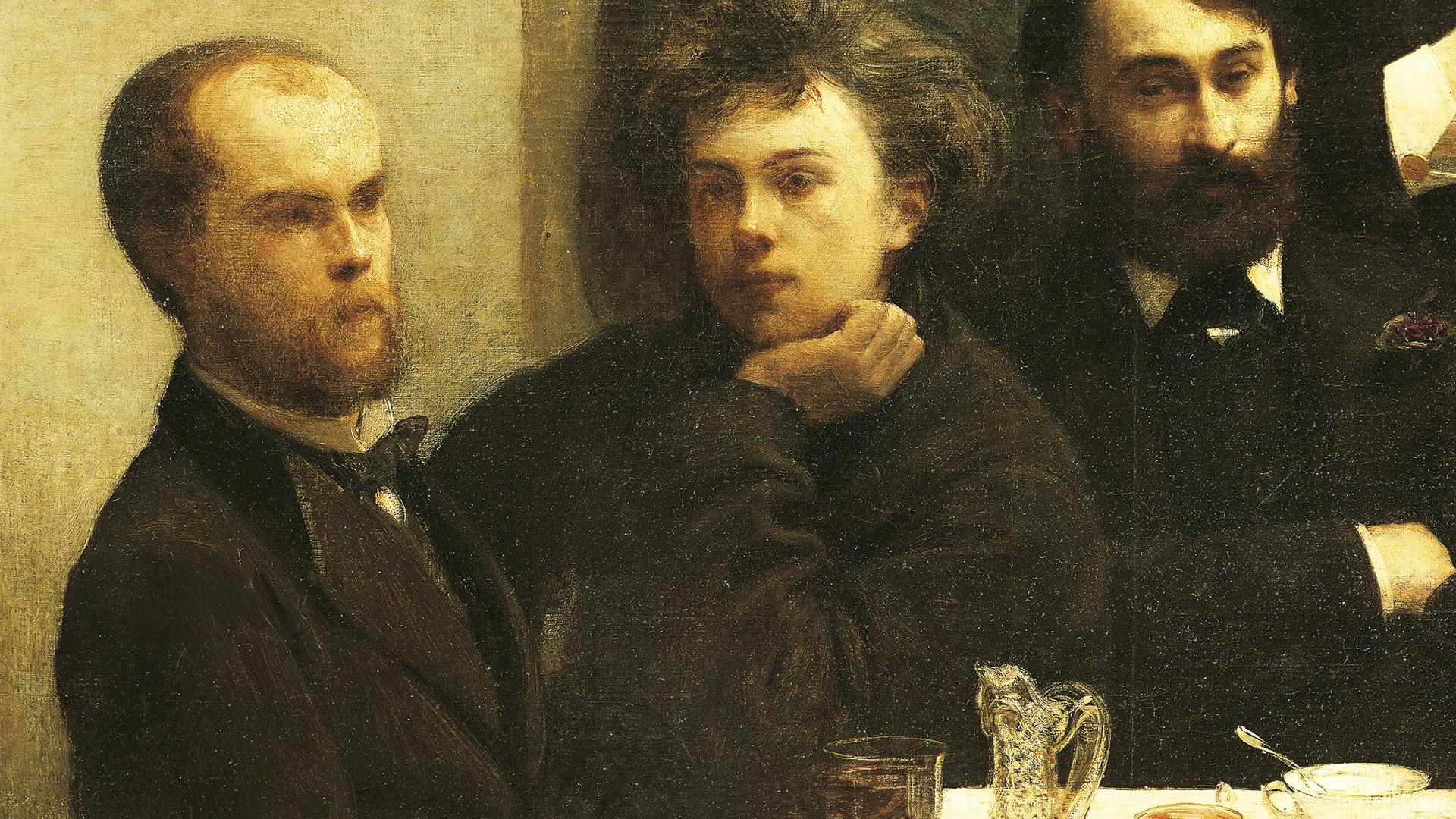 Verlaine és Rembaud