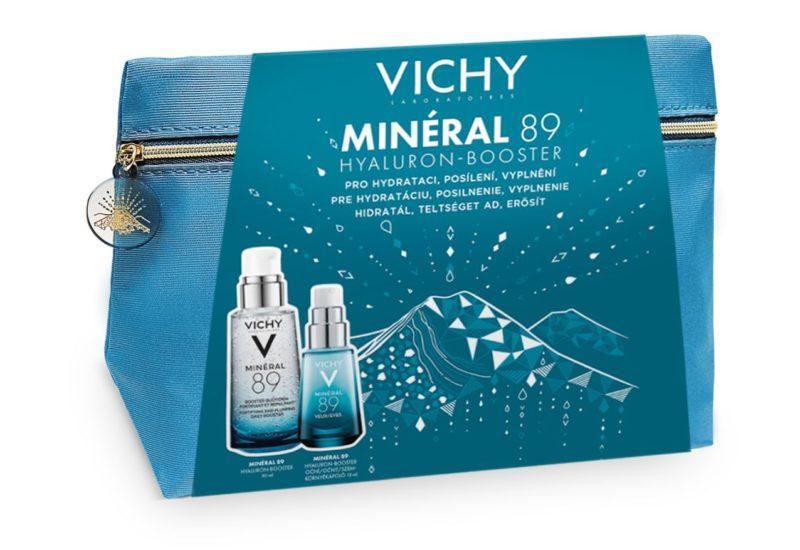 Vichy Minéral 89 Karácsonyi Ajándékcsomag
