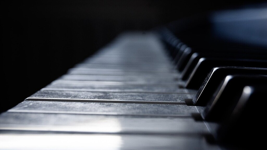 Zongorajátékkal kísérték egy daganatos kisfiú műtétjét Olaszországban