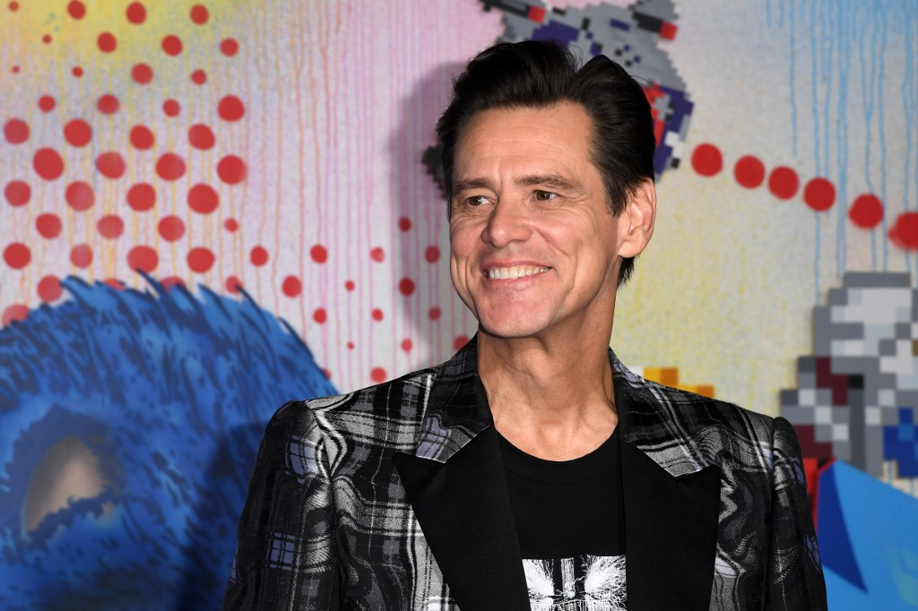 Jim Carrey,