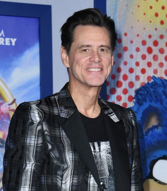 A Sonic, a sündisznó bemutatóján. Regency Village Theatre -2020. február 12. Fotó Jon Kopaloff/Getty Images/AFP