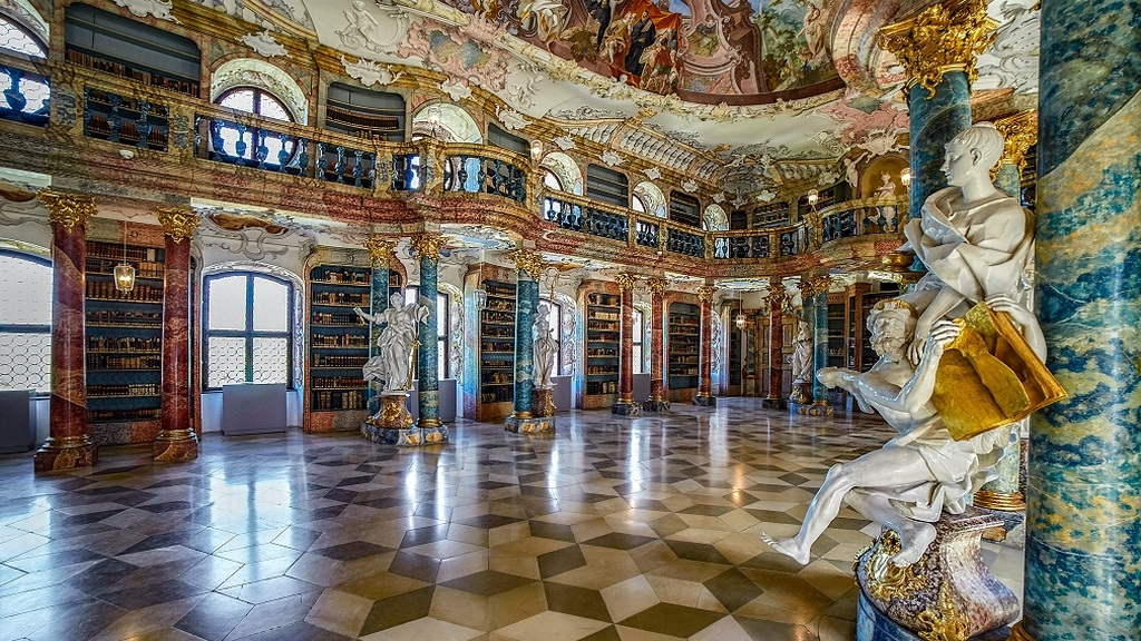Barokk palota