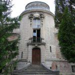 Györgyi villa, Budapest