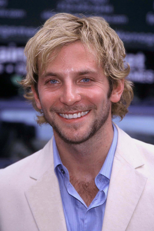 Ilyen volt régen Bradley Cooper