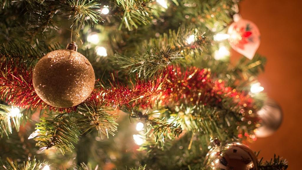 Borzalmas karácsonyfák