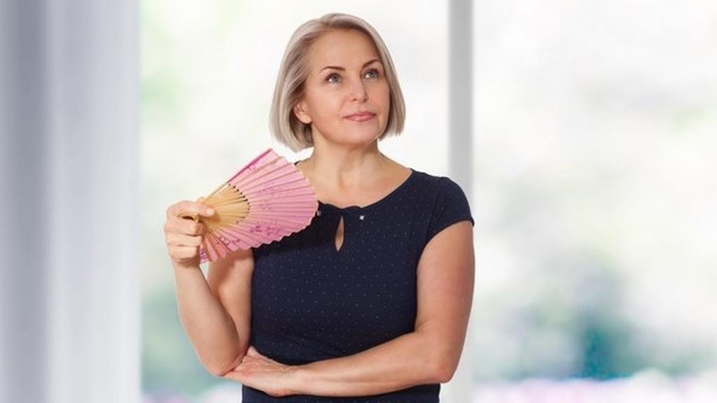 Tegyél a menopauza ellen!