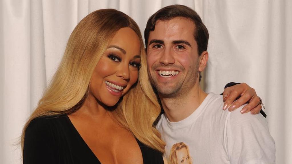 Mariah Carey rajongó