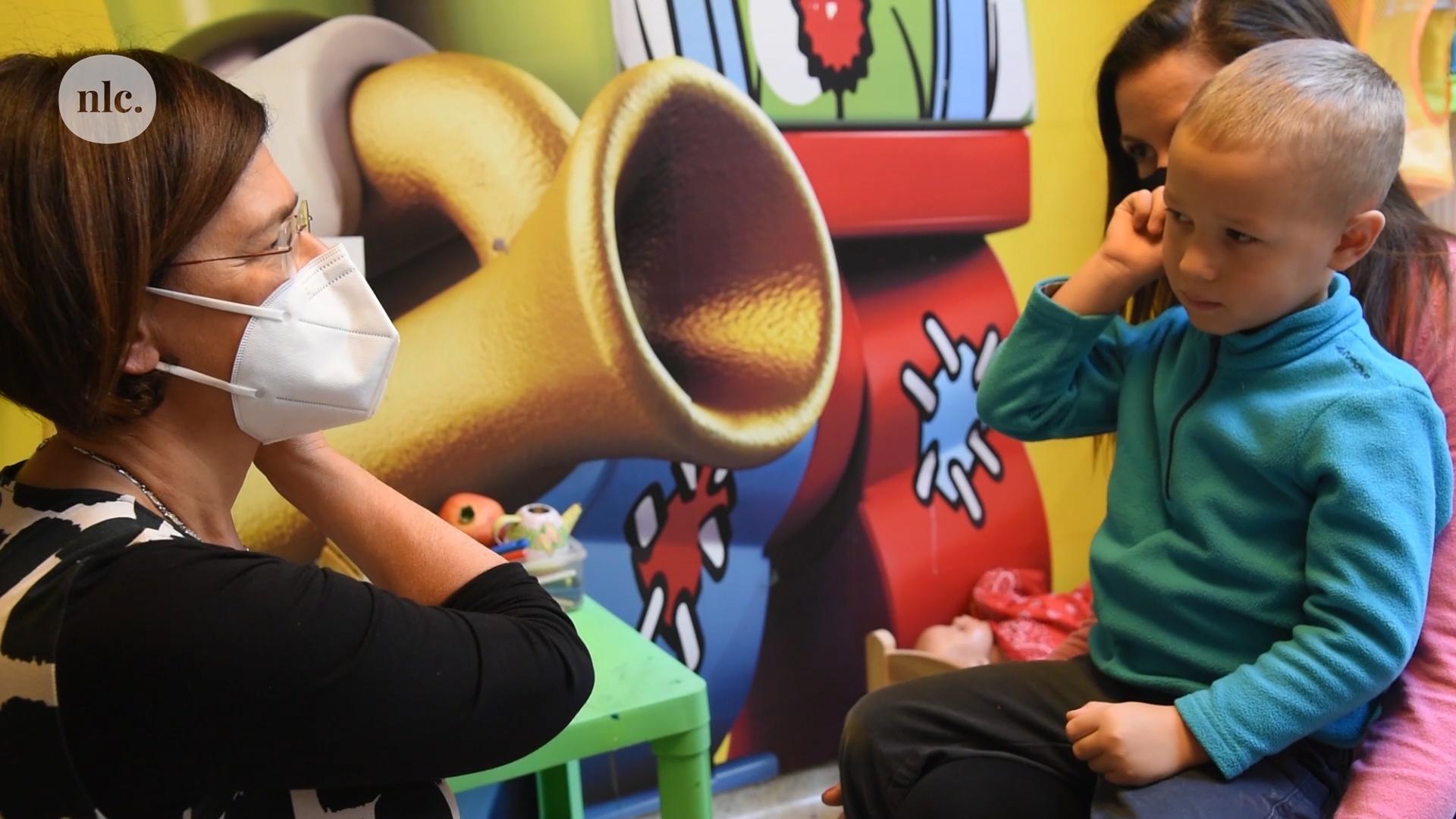 ADHD autizmus figyelemzavar budai gyermekkórház