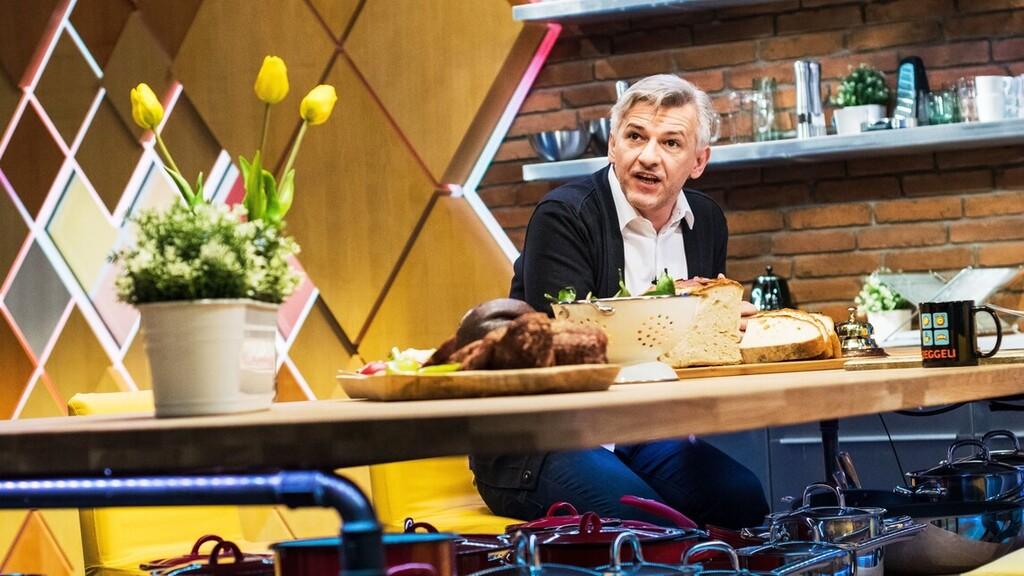 A rendező ezzel lezárt a a történetet (Fotó: RTL Klub)