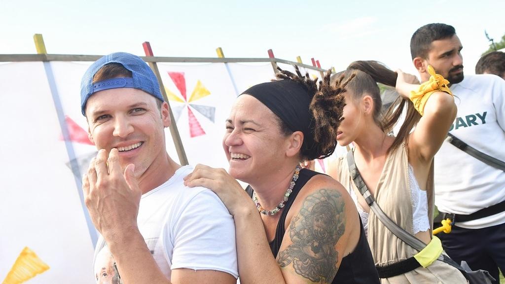 Terecskei Rita és Vásáry André