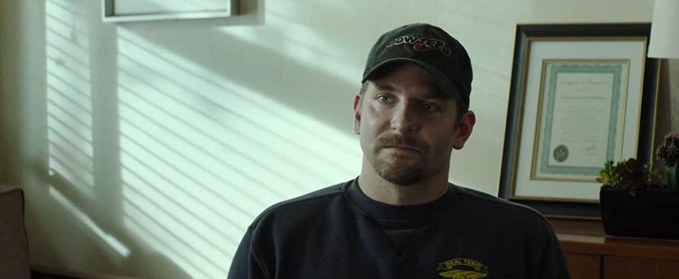 Ilyen szép volt Bradley Cooper